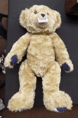 Millennium Collectors Bear