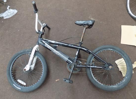 Vertigo BMX bike