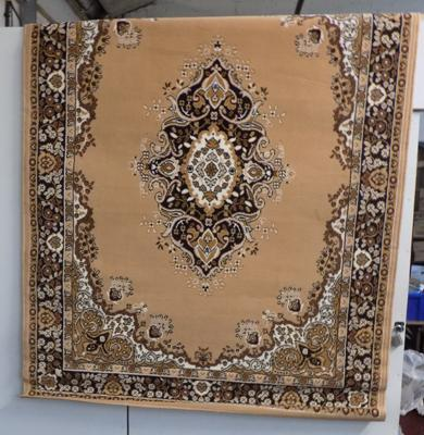 Large rug, Lancaster design. Unused. Size 160cm x 220cm.