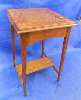 Vintage occasional/hall table