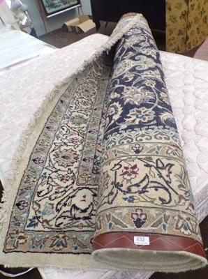 Large rug - in good condition