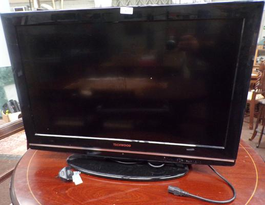 32 inch Techwood TV