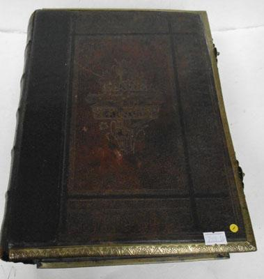 Bible (late Victorian, fully illustrated)