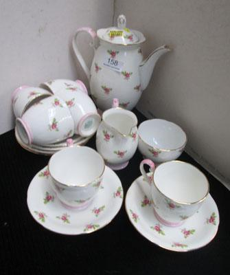 Royal Grafton tea set