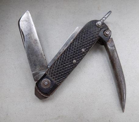 1945 Army issue knife