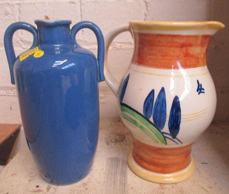 2 Royal Doulton jugs