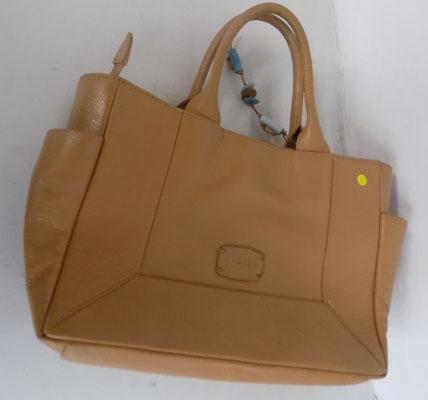 Tan Radley bag