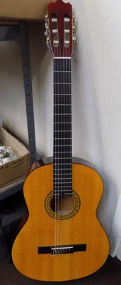 Marlin accoustic guitar