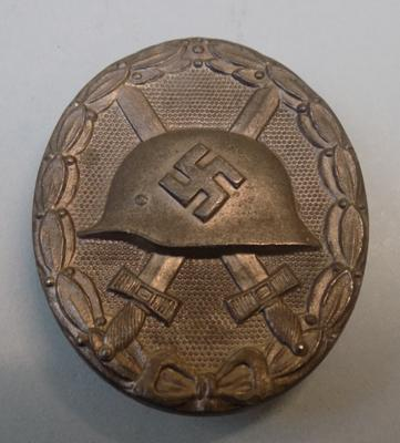 Nazi wound badge