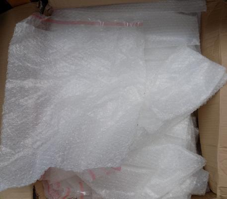 Box of jiffy bubble pouches