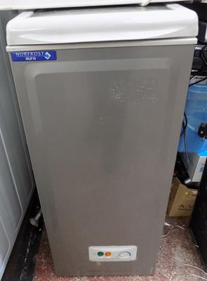Slim line freezer in working order