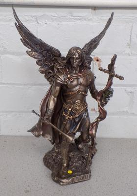 Willow Hall resin model 'Gabriel'