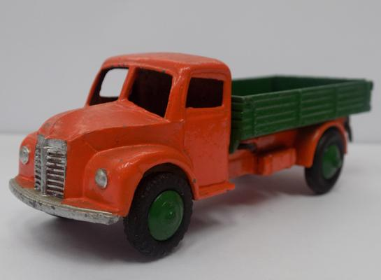 1950's Dinky, No. 414, Dodge tipper lorry