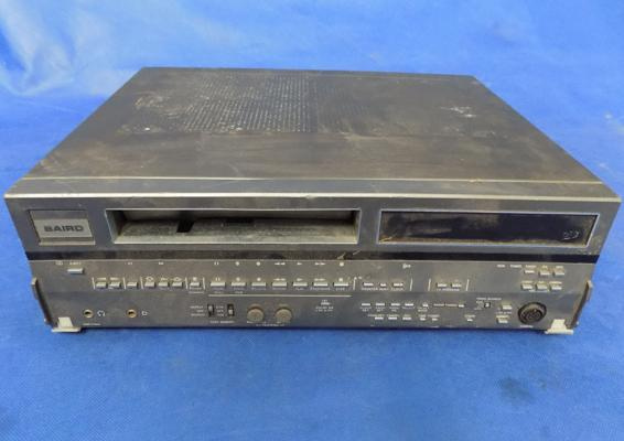Baird Betamax model 8924, unchecked - no leads