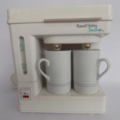 Russell Hobbs Teasmade - W/O