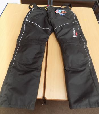 Dimex motorcycle water-proof pants - new size 42