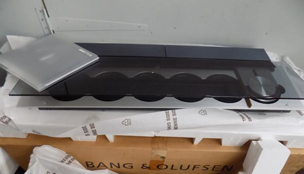 Bang & Olufsen BEO Sound 9000