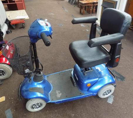 Northern scooter - untested, sold as seen