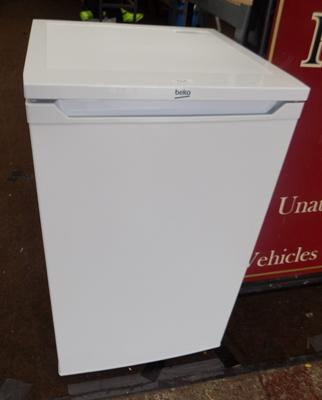 Beko undercounter fridge - W/O