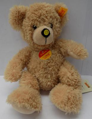 Stieff teddy bear brand new with tags