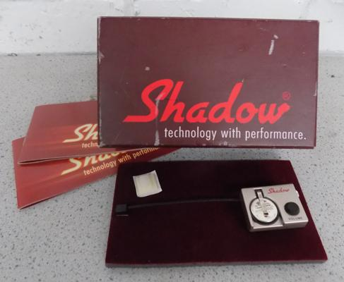 Shadow technology acoustic guitar pick-up - boxed with instructions