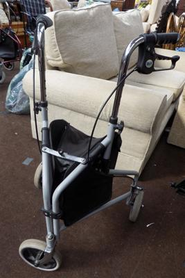 Days mobility walker aid