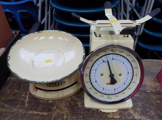 Salter scales and Typhoon Scale (no top)