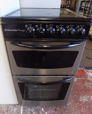 Electrolux Premier Electric Oven in working order