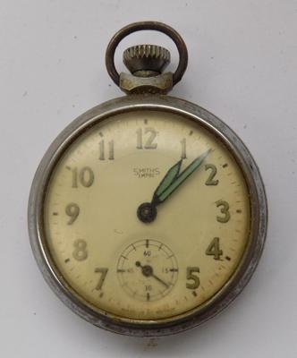 Vintage Smiths Empire pocket watch