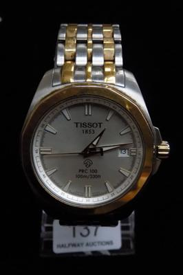 Gent's Tissot 1853 watch