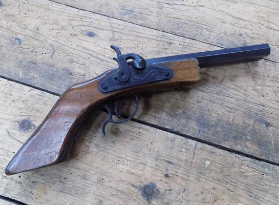 Replica musket by Replicas - USA