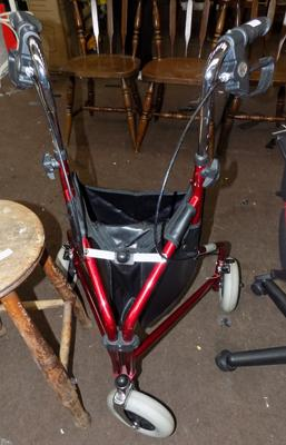 Mobility walker - good condition