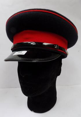Reproduction guard's hat