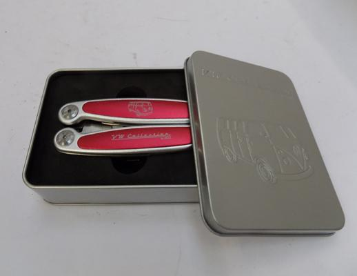VW Campervan collection multi tool