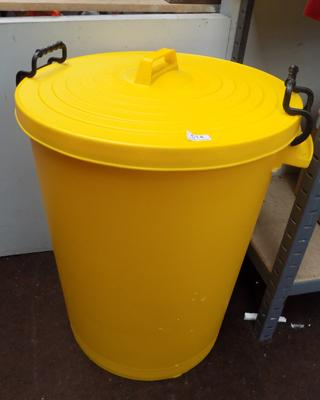 Large new storage bin cost RRP £34.99