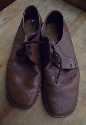 Pair of grasshoppers shoes by Watson approx size 13