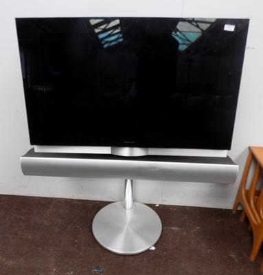Bang and Olufsen TV - stand - sound bar W/O (no remote)