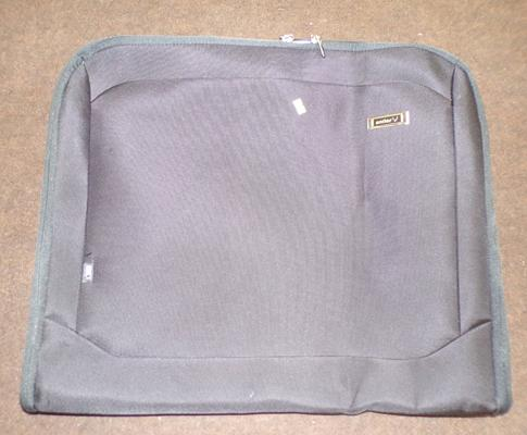 Antler suit carrier/ overnight bag - new, never used