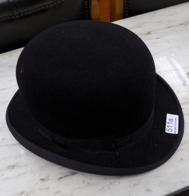 Christy's of London bowler hat