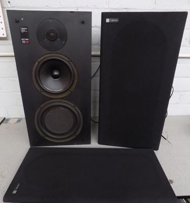 Celestion Ditton 150 speakers W/O