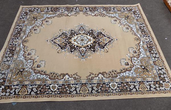 Large rug, approx. 160 x 220cm