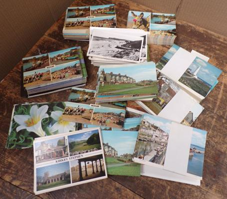 Box of postcards - all new