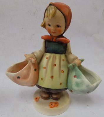 Hummel figure - Arthur's Darling - approx. 6 inches tall