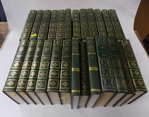Collection of Charles Dickens, complete works