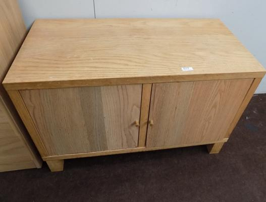 2 door low sideboard