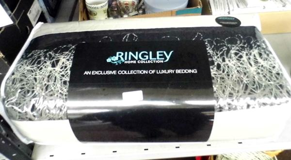 Brand new Ringley single bedspread