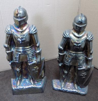 Companion fire guards with accessories