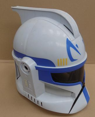 Star Wars Clone Trooper helmet with working sounds