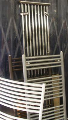 Selection of unused radiators