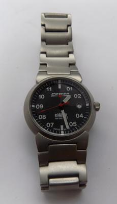 Roamer Power 8 gents watch